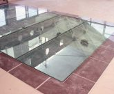 pavimenti in vetro strutturale