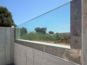 piscine in vetro
