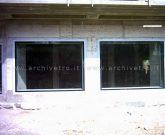 piscine in vetro - vetri per locale subacqueo
