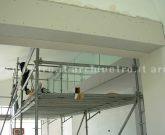 parapetti in vetro strutturale